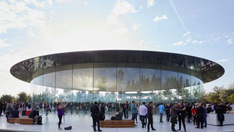 Apple keynote 發表會活動焦點