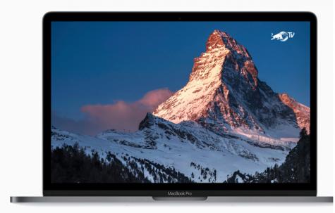 macOS High Sierra 現在已可免額外付費更新