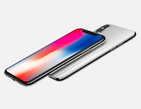 iPhone X 向未來說hello 即將登場