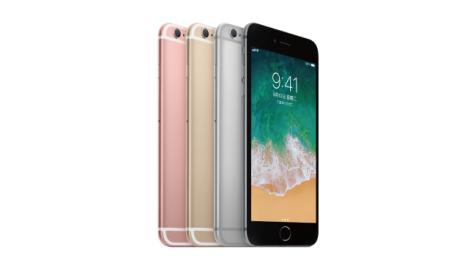 iPhone 6s 和 iPhone 6s Plus 「沒有電源」問題維修方案